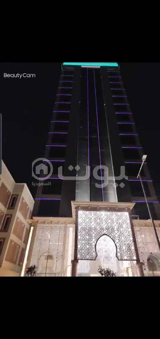 برج جديد للبيع على طريق العليا العام، شمال الرياض