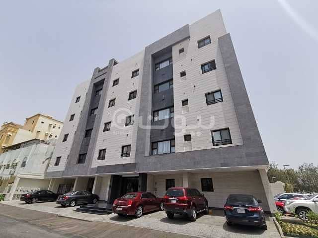 Luxury new studio for rent in Al Zahraa district, north of Jeddah