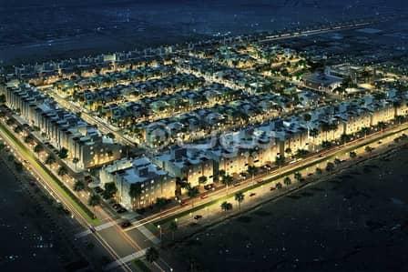 3 Bedroom Flat for Sale in Riyadh, Riyadh Region - 2-Floors 3 bedroom duplex apartment for sale in Qurtubah, East Riyadh