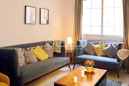 4 Bedroom Apartment for Sale in Riyadh, Riyadh Region - Apartments | Manazel Qurtuba 1 for sale in Qurtubah, East of Riyadh