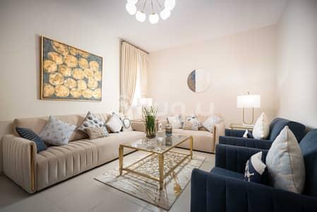 2 Bedroom Flat for Sale in Riyadh, Riyadh Region - 2 BR apartment in Manazel Qurtobah 1 for sale in Qurtubah district, east of Riyadh
