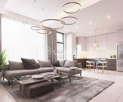 3 Bedroom Villa for Sale in Riyadh, Riyadh Region - Duplex Villa A for sale, Al Nayfa Residential Complex, Al Munsiyah District east Riyadh