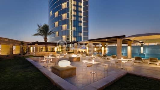 شقة 2 غرفة نوم للبيع في الرياض، منطقة الرياض - شقة دوبلكس دورين للبيع في الصحافة، شمال الرياض