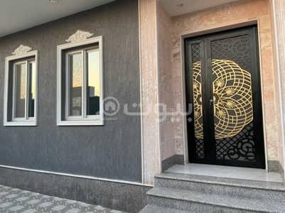 فیلا 6 غرف نوم للبيع في جدة، المنطقة الغربية - فيلا دور واحد للبيع في مخطط الفروسية، شمال جدة