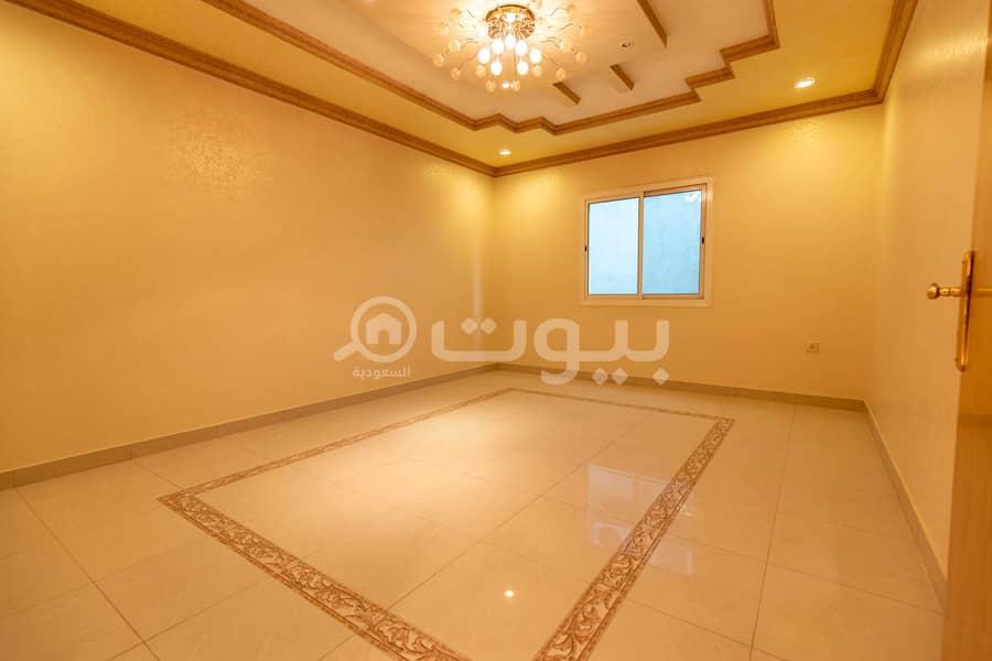 Apartment for rent in Al Ghadir District, North of Riyadh