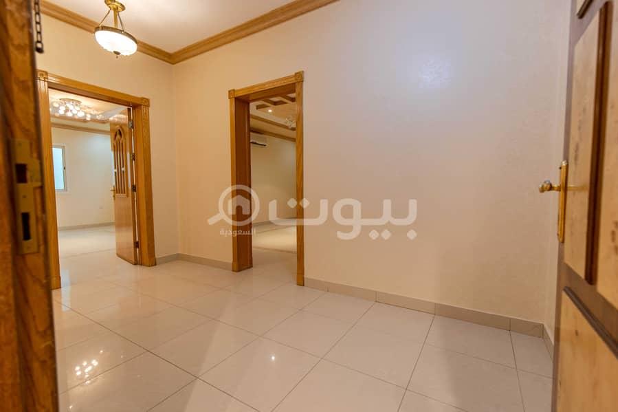 شقة للايجار بحي الغدير، شمال الرياض