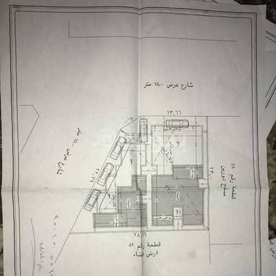 عمارة سكنية  للبيع في مكة، المنطقة الغربية - للبيع عمارة وفيلا بمكة
