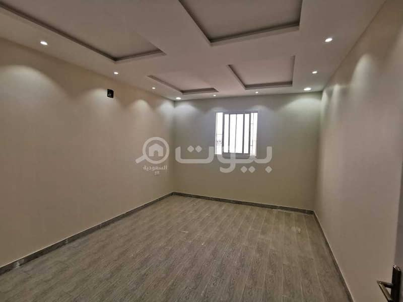 Villa   Internal Staircase for sale in Al Mousa, West of Riyadh