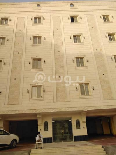 فلیٹ 5 غرف نوم للبيع في جدة، المنطقة الغربية - شقة للبيع في مخطط التيسير، شمال جدة