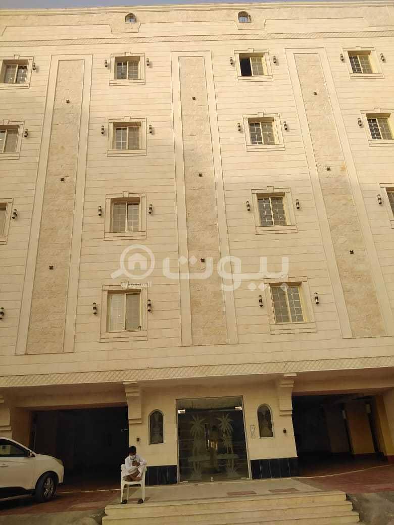 Apartment For Sale In Al Taiaser Scheme, Central Jeddah