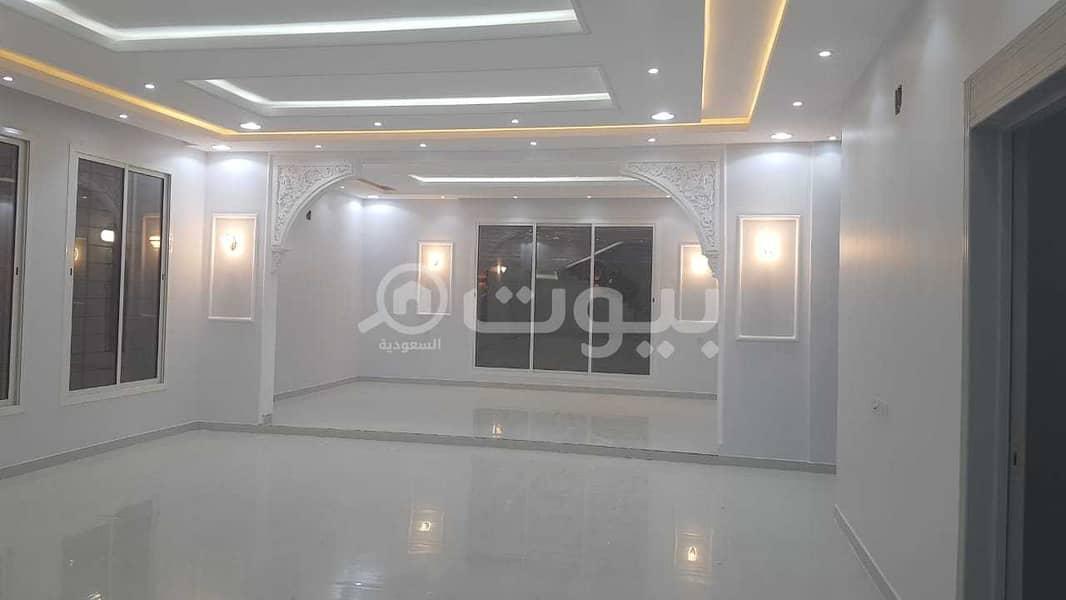 2 Villas for sale in Al Rimal, East of Riyadh   Al-Taameer Scheme