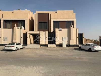 فیلا 5 غرف نوم للايجار في الرياض، منطقة الرياض - فيلا للايجار بحي العارض، شمال الرياض