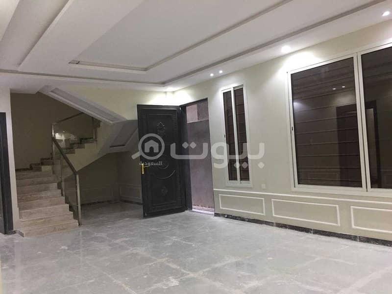 Villas for sale in Al Rimal, East of Riyadh