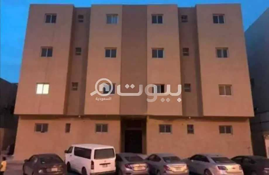 عمارة سكنية للإيجار في النسيم الغربي، شرق الرياض