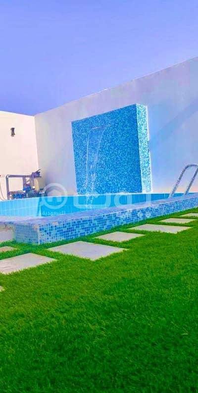 فیلا 5 غرف نوم للبيع في جدة، المنطقة الغربية - فلل مودرن منفصلة للبيع في الحمدانية، شمال جدة