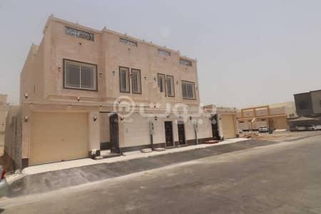 فیلا 6 غرف نوم للبيع في جدة، المنطقة الغربية - فيلا دورين وملحق نظام درج داخلي للبيع في الحمدانية، شمال جدة