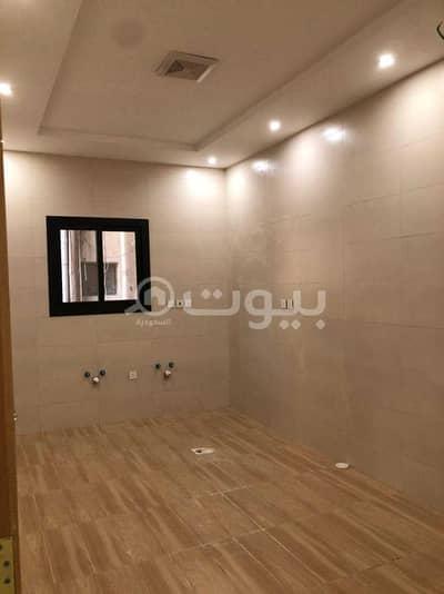 فلیٹ 4 غرف نوم للبيع في جدة، المنطقة الغربية - شقة للبيع بالتقسيط في النزهة أرقى أحياء شمال جدة