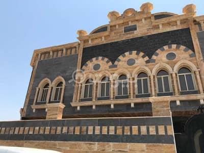 8 Bedroom Villa for Sale in Madina, Al Madinah Region - Distinctive duplex villa for sale in Al Mudhainib, Madina