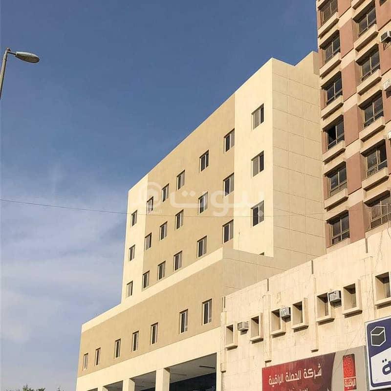 شقق سكنية للإيجار في الفوطة، وسط الرياض