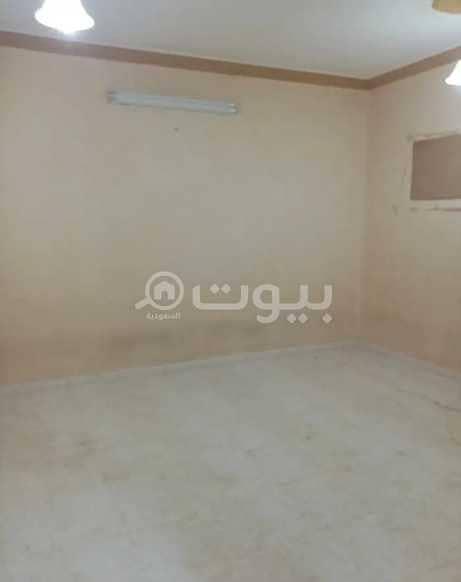 Apartment for rent in Al Khaleej, East Riyadh
