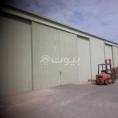 مستودع  للايجار في الدمام، المنطقة الشرقية - 3 مستودعات للإيجار بالضباب، الدمام