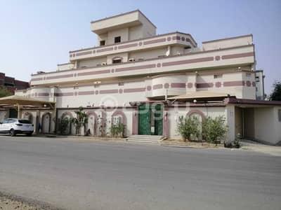 فیلا 20 غرف نوم للبيع في جدة، المنطقة الغربية - الواجهة