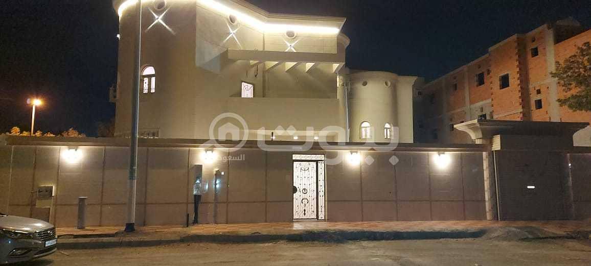 Villa for sale in Al Umrah Al Jadidah Makkah