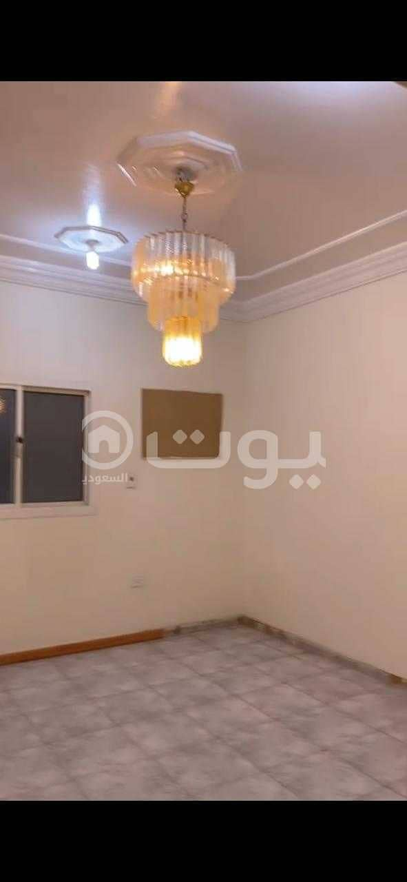 Roof Apartment For Rent In Al Rawdah, North Jeddah