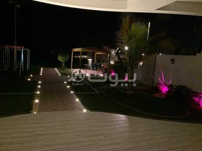 4 Bedroom Villa for Rent in Jeddah, Western Region - Villas and chalets for rent in Durrat Al Aroos, North Jeddah