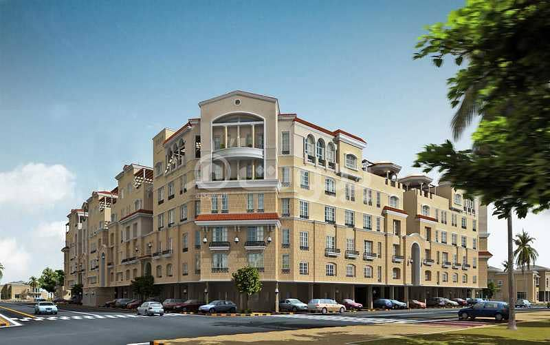 Luxury Apartment In A Compound For Rent In Al Hamra, Al Khobar