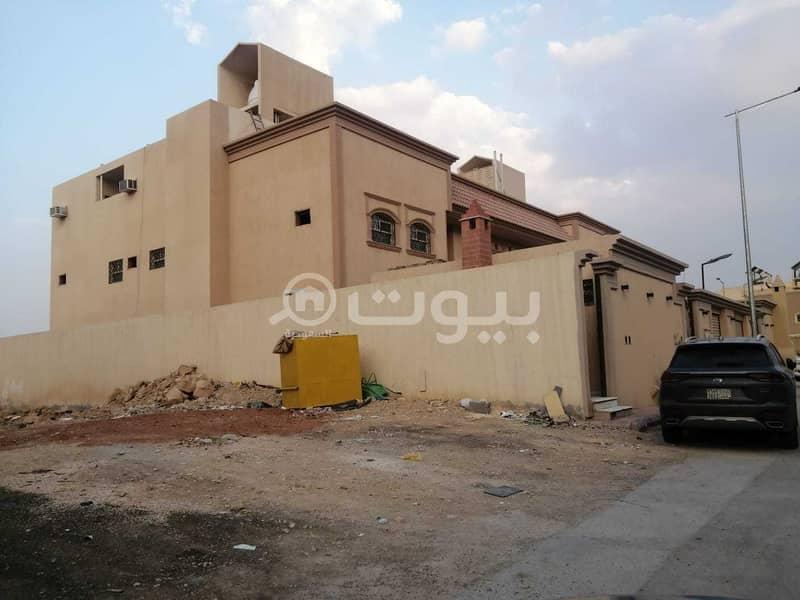 دور للايجار في لبن، غرب الرياض