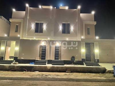 فیلا 5 غرف نوم للبيع في جدة، المنطقة الغربية - فيلا موردن فخمة للبيع في مخطط البيت المثالي، شمال جدة