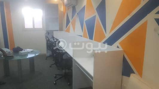 Office for Rent in Riyadh, Riyadh Region - t5bGS2h3yookwMjS9BNRoEyu4O9Ha2h17AAHGSGt