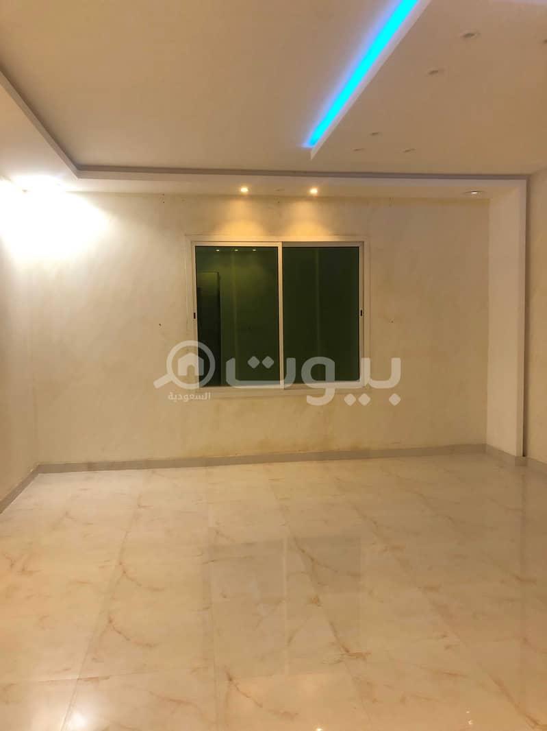 Large villa for rent in Al Rimal, East Riyadh