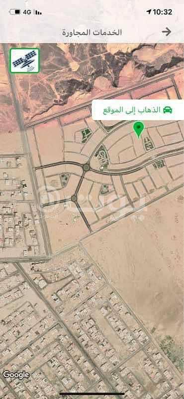 أرض سكنية   1023م2 للبيع في مخطط الموسى، شمال جدة