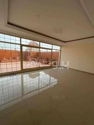 فیلا 6 غرف نوم للبيع في جدة، المنطقة الغربية - فيلا للبيع مع ملحق في حي النهضة، شمال جدة