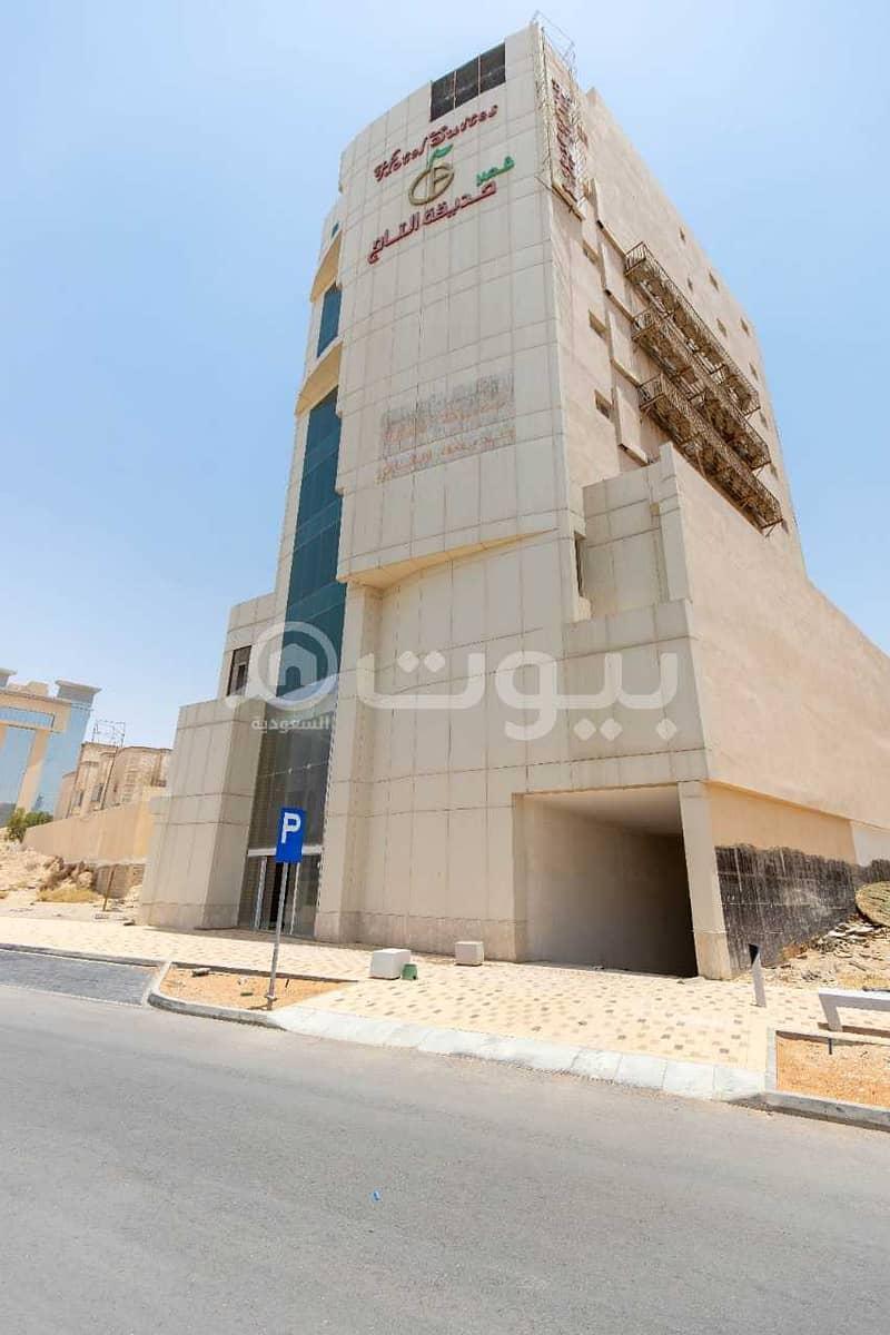 برج للبيع في المربع، وسط الرياض