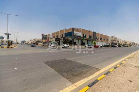 مكتب  للايجار في الرياض، منطقة الرياض - مكاتب للايجار بحي المروج، شمال الرياض