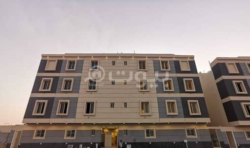 شقة 4 غرف نوم للبيع في الرياض، منطقة الرياض - شقة دورين للبيع في حي الموسى، طويق، غرب الرياض،