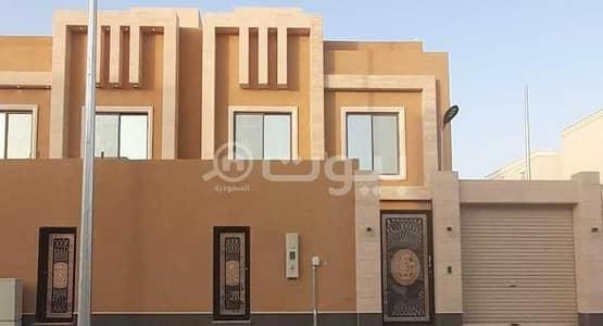 5 Bedroom Villa for Sale in Riyadh, Riyadh Region - Luxury Duplex Villa for sale in Al Arid, North of Riyadh