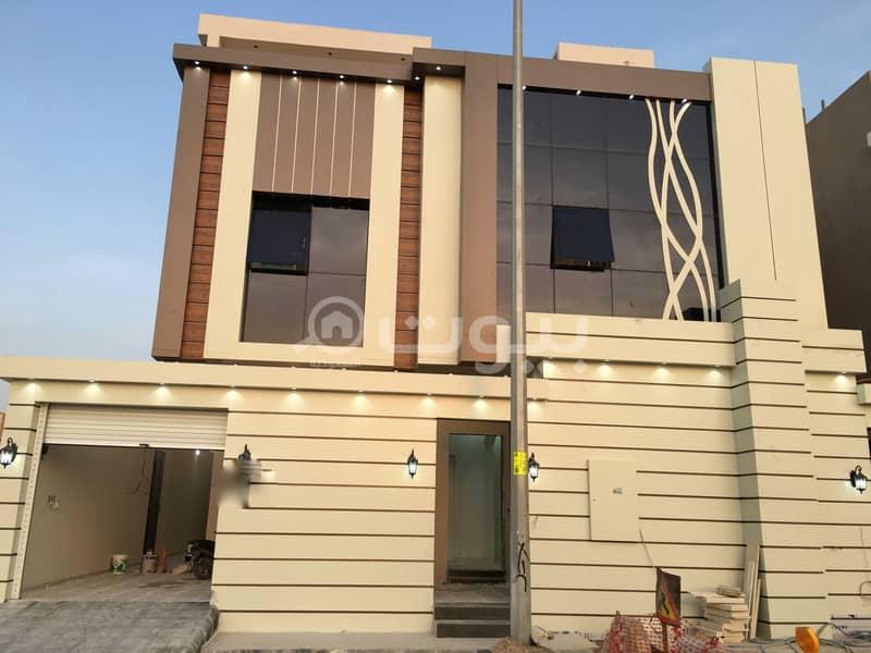 Villa | Custom Building for sale in Dirab District, West of Riyadh