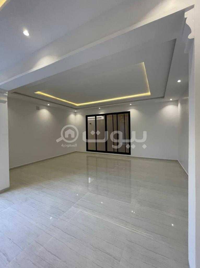 Modern Villas for sale in Al Arid, North of Riyadh