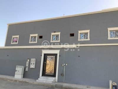 5 Bedroom Apartment for Rent in Riyadh, Riyadh Region - Semi New Apartment for rent in Dhahrat Laban District, West of Riyadh