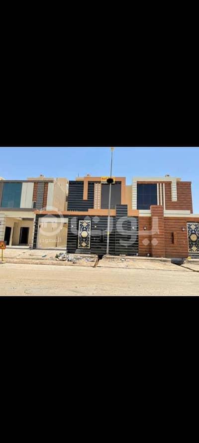 فیلا 4 غرف نوم للبيع في الرياض، منطقة الرياض - فلل دوبلكس للبيع في جنوب الرياض، الرياض