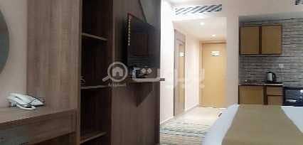 شقة فندقية  للايجار في جدة، المنطقة الغربية - شقق فندقية للإيجار بجوفا العالمية للشقق الفندقية بمخطط الحرمين، شمال جدة