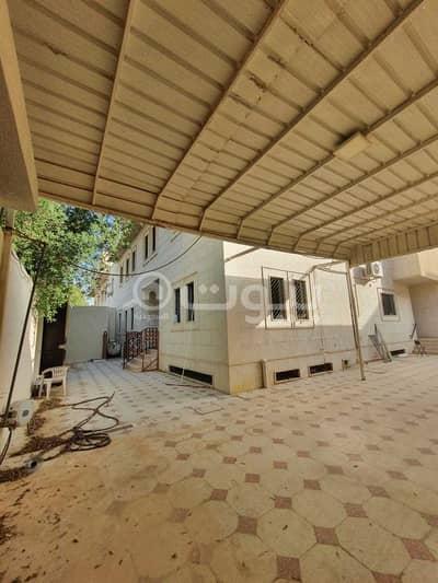 6 Bedroom Villa for Rent in Riyadh, Riyadh Region - Villa For Rent In Al Maather, West Riyadh