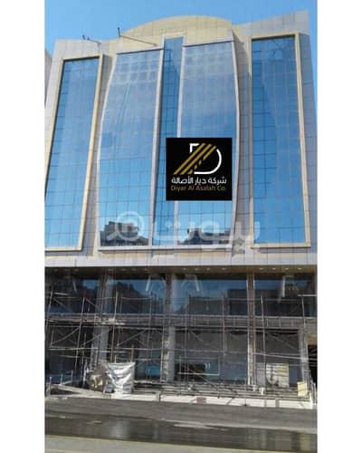 Commercial Building for Rent in Jeddah, Western Region - Commercial Building For Rent In North Jeddah, Jeddah
