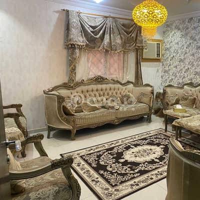 4 Bedroom Apartment for Sale in Jeddah, Western Region - 4 BR apartment for sale in Ibn Laden Scheme, north of Jeddah