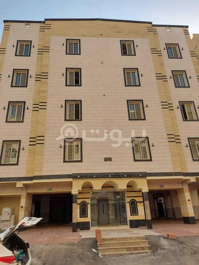 شقة 6 غرف نوم للبيع في جدة، المنطقة الغربية - شقة مميزة بتشطيب فاخر للبيع في مخطط التيسير، وسط جدة