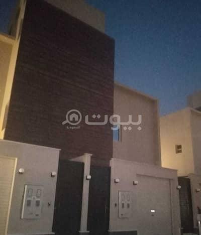 4 Bedroom Floor for Sale in Riyadh, Riyadh Region - For sale a ground floor with a separate deed in Al Duraihimiyah, West Riyadh